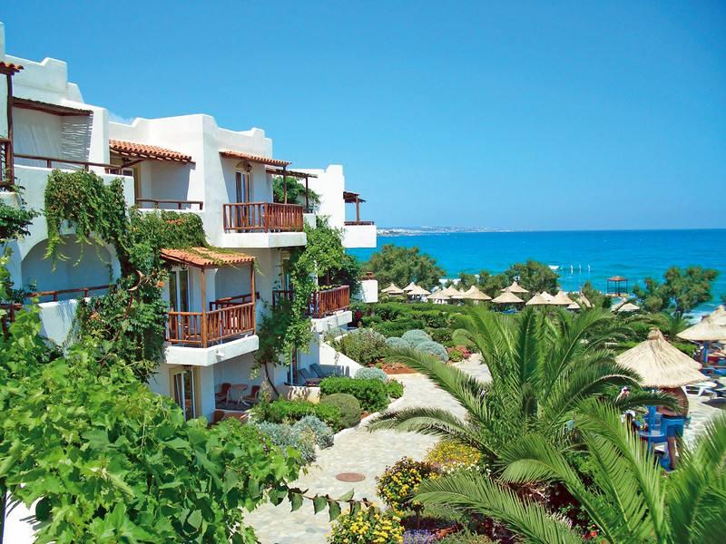 Hotel Alexander Beach - Malia - Heraklion Kreta